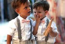 Little Bridemaids