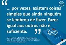 Citações Livro Marketing Digital 360 / Citações Livro Marketing Digital 360 http://livromarketingdigital.com/