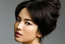 Hair Styles / Hair Styles For The Modern Wedding