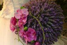 Wedding Flowers / Wedding Flowers For The Contemporary Wedding!