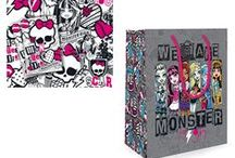 Snazzy Gift Bags and Gift Wrap / See all our Snazzy new Official Gift Bags and Gift Wrap sets for favourite TV, Film, Music and Sports Brands
