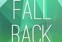 Fall Back 2015 / Fall Back Into Your Best Self  Summer vacations are happy memories, and the kids are back at school. Now that fall is here again, it's time to get back to your best self. Renew your commitment to a balanced, healthy lifestyle. You don't need to go far for this. Thirteen Santa Fe businesses have banded together to offer unprecedented value through special offers to help you nurture yourself.