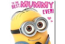 Marvellous Mother's Day Cards and Wrap / Official Mother's Day Cards and Wrap from a selection of popular brands including Minions, My Little Pony, Paddington Bear, Cliff Richard and More