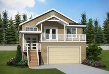 DM-56 / Des Moines New Home