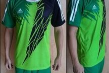 Setelan Futsal / Sedang cari setelan futsal yang murah tapi berkualitas? Di sini tempatnya