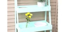 Outside Home Projects / DIY Home Projects for outside the home!