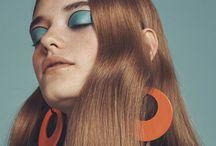 Models | Fashion & makeup