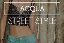 Beachwear / Outwear / Moda Praia / Cropped, hot Panties, telados, strappy bikinis também vem com tudo! As saídas de praia podem ser usadas como looks de rua, tudo de bom! #beachwear #modapraia #streetstyle #outerwear #outwear