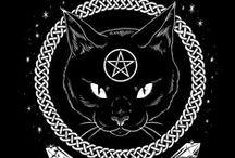 Magic / Witchcraft / Occult