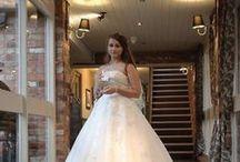 Real Brides in Anna Sorrano