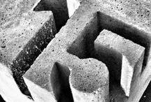 Beton / Möbel und Ideen für den coolen Beton-Look zuhause