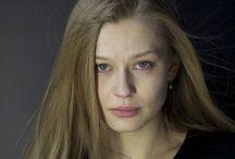 Julia Peresild | Юлия Пересильд
