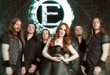 Epica / dutch symphonic metal band