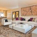 Interior home decor tips / Interior and decor tips...Solcarina
