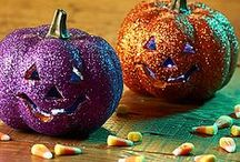 Halloween / by Brandi Kirkland