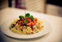 Wednesday's gastronomic experiences