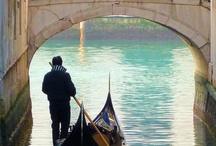 I love ... Venice