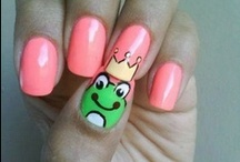 Original manicure