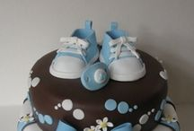 Baby Shower / Sweet baby shower ideas!