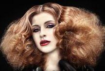 my work / just love hair...