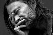 Thom Yorke  / All I need