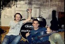 AtipiKo / Band rock italiano | Inediti Tributo Vasco Rossi Acustico