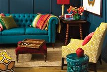 Target Home / Furniture and home accessories from Target