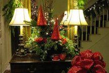 Loving Christmas / by Susanne Back