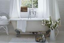 Bathroom decorating / by Susanne Back