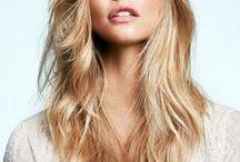 Gentlemen Prefer Blondes / good blonde hair