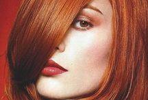 Feisty Ginger / good red hair