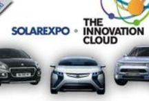 Solarexpo 2014 / Energia rinnovabile e Green Mobility