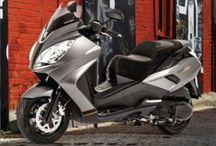 Moto/Scooter / Moto, Scooter, Maxi-Scooter e Biciclette elettriche.