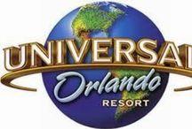 Universal Studios Orlando / Everything Universal!