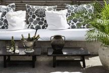 Outdoor living / by Gitta Neuteufel
