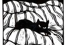 Black cat  :-*