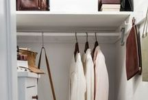 closet ispiration