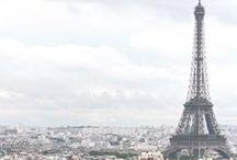 PARIS☆