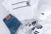 ADIDAS / Fashion