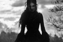 GOTHIC|VAMPIRE