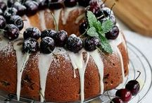 Baking / baking tips