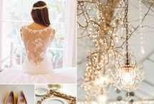 Weddings Accessories / Wedding dresses and other wedding things
