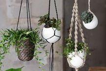 Crafts: Macramé and knots
