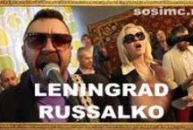гр. Ленинград - Клипы