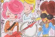 Muziek & Boomwhackers