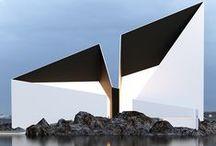 Inspiring buildings