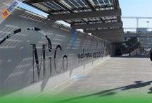 Solarexpo 2015 / Aziende e Green Mobility