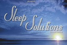 Sweet Dreams ~ Sleep Solutions / Vital for health and wellbeing, this board is all about natural ways to help your body get the sleep it desperately needs ~  / by Moonlighting Gypsy