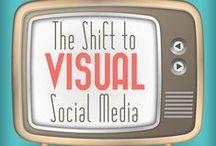 Digital Advertising & Social Media / News & Updates zu Google, Facebook, Instagram, Twitter & Co.
