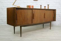 50s danish furnitures